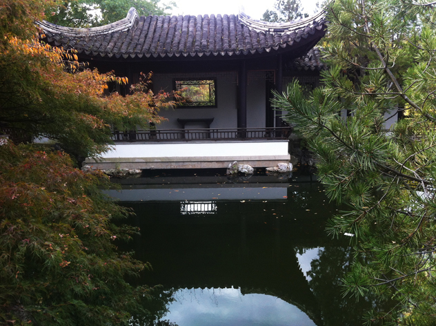 Chinese Scholar S Garden Staten Island Rooting For Ideas