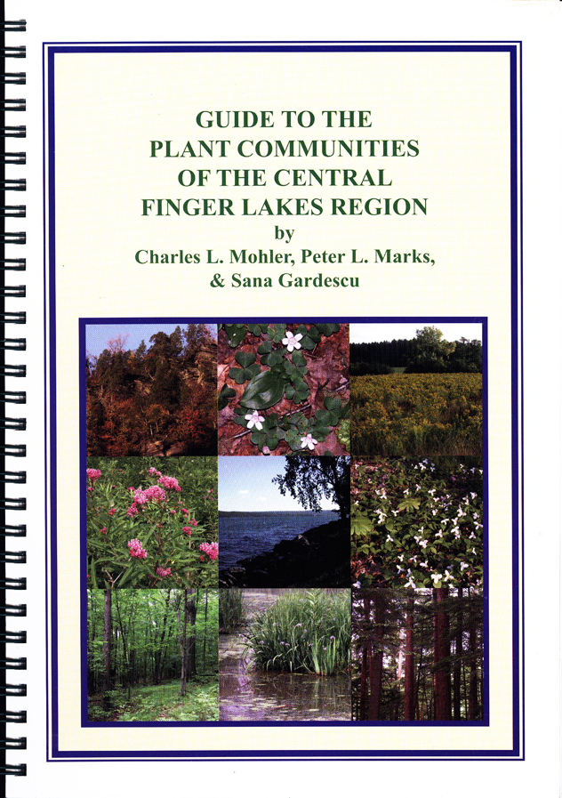 Guide to Plant Communities to the Plant Communities of the Central Finger Lake  Region